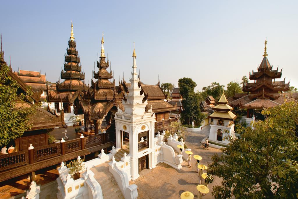 ダラデヴィチェンマイ(タイ)