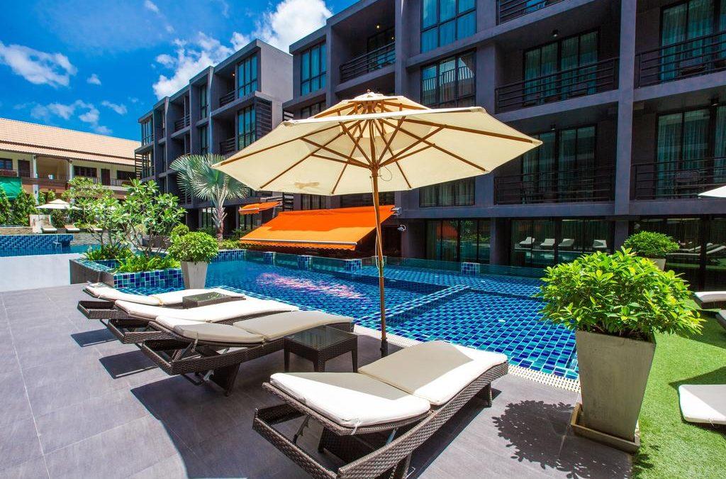 アジアの最高級のホテルとリゾート