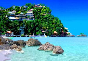 boracay island resrt