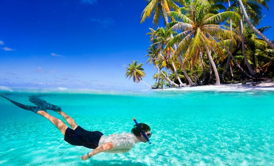 東南アジアの人気のビーチ
