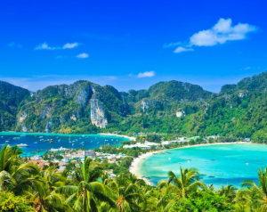 phi phi island th